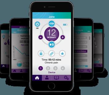 tens machine app