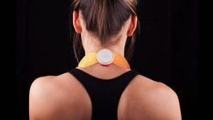 tens machine for neck pain