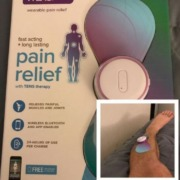tens pain reliever